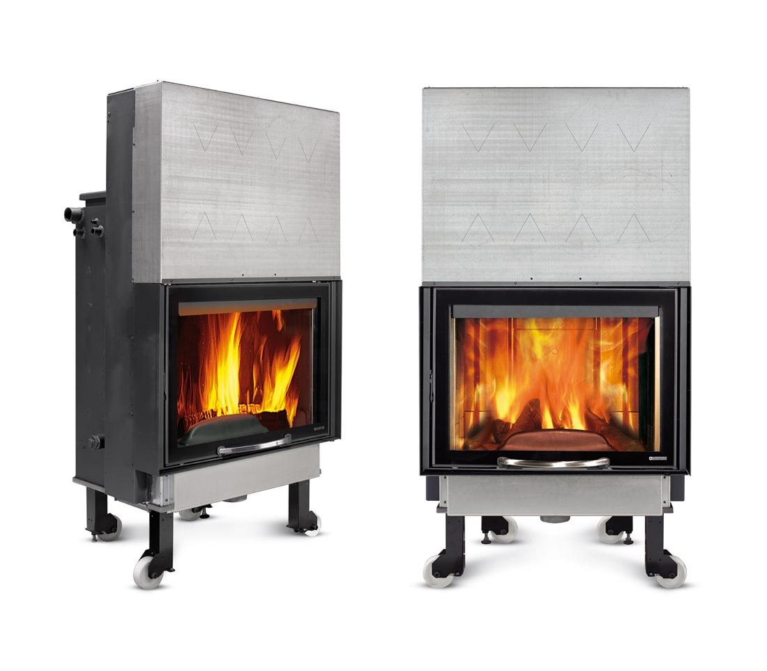 Termocamino dianflex installazione climatizzatore - Riscaldare casa a basso costo ...