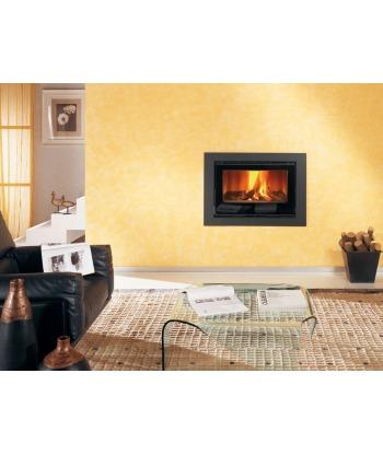 Cornice Steel 3 Lati La Nordica - Extraflame