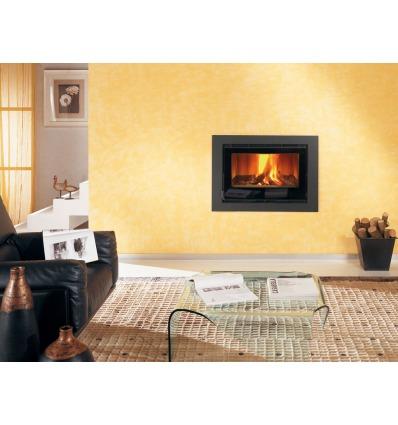 Cornice Steel 100 La Nordica - Extraflame