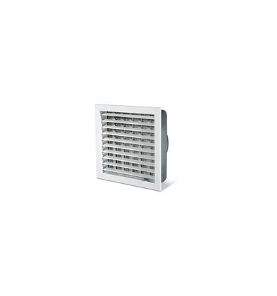 Bocchetta ventilazione regolabile La Nordica - Extraflame