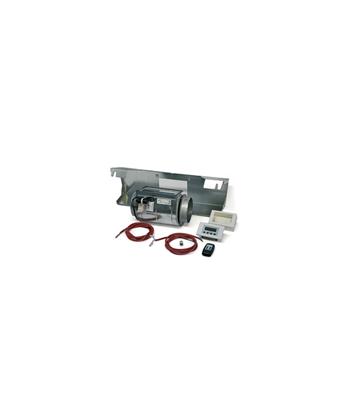 Kit ventilazione Focolare 60 Piano La Nordica - Extraflame