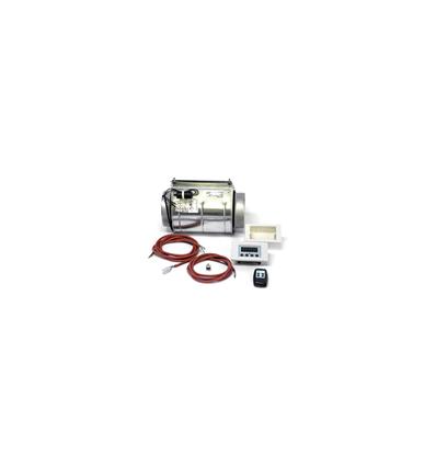 Kit ventilazione Monoblocco La Nordica - Extraflame