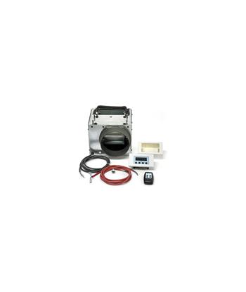 Kit ventilazione Monoblocco 500 La Nordica - Extraflame