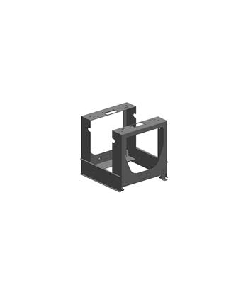 Kit piedistallo 45 cm per Inserto La Nordica - Extraflame