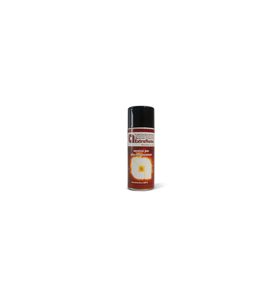 Bomboletta spray antracite 600° 400ml La Nordica - Extraflame