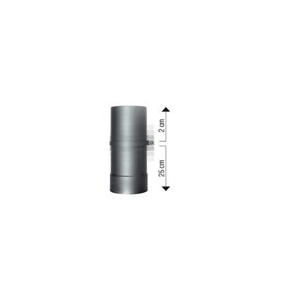 Tubo telescopico La Nordica - Extraflame