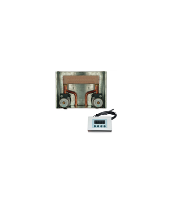 Kit separatore impianto idraulico La Nordica - Extraflame
