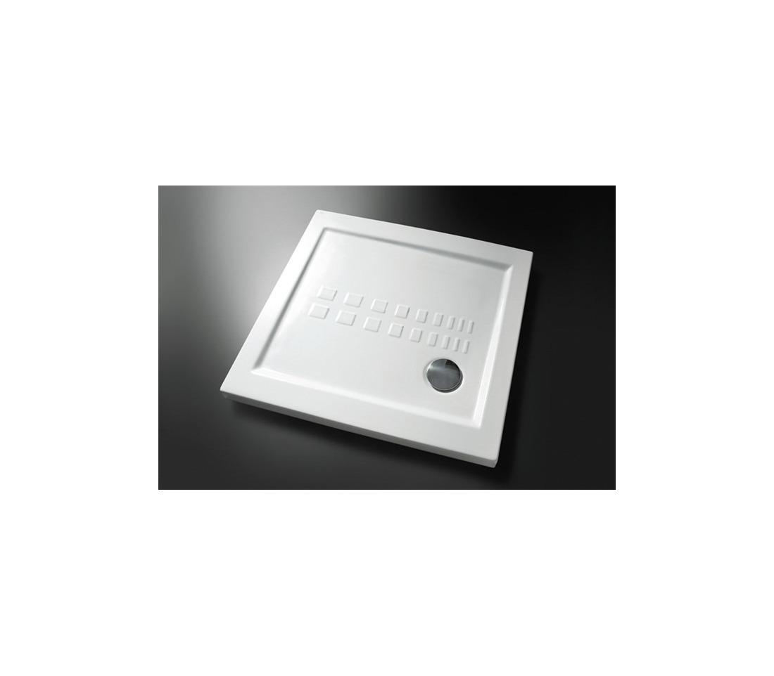 Imagens de #5C6F5C Piatto Doccia rettangolare 90x90 h5 5 Slim Nero Ceramica  1100x962 px 3180 Box Banheiro 90 X 90