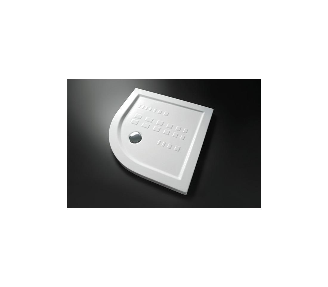 Imagens de #626769 Piatto Doccia angolare 90x90 h5 5 Slim Nero Ceramica PiastrelMarmi  1100x962 px 3180 Box Banheiro 90 X 90