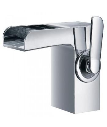 Miscelatore lavabo/bidet Ercos Cascade BM CAS 1