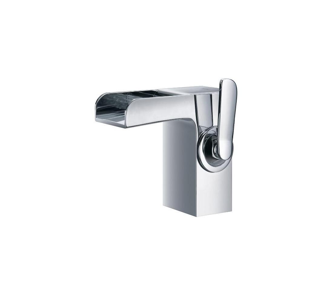 Miscelatore lavabo bidet ercos cascade bm cas 1 for Miscelatore lavabo