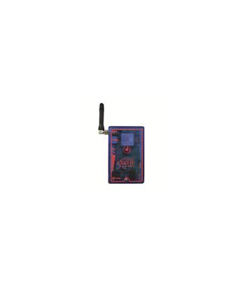 Modulo per controllo GSM - La Nordica - Extraflame