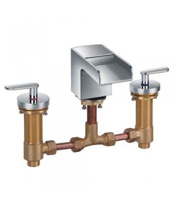 Miscelatore lavabo Ercos Cascade BM CAS L