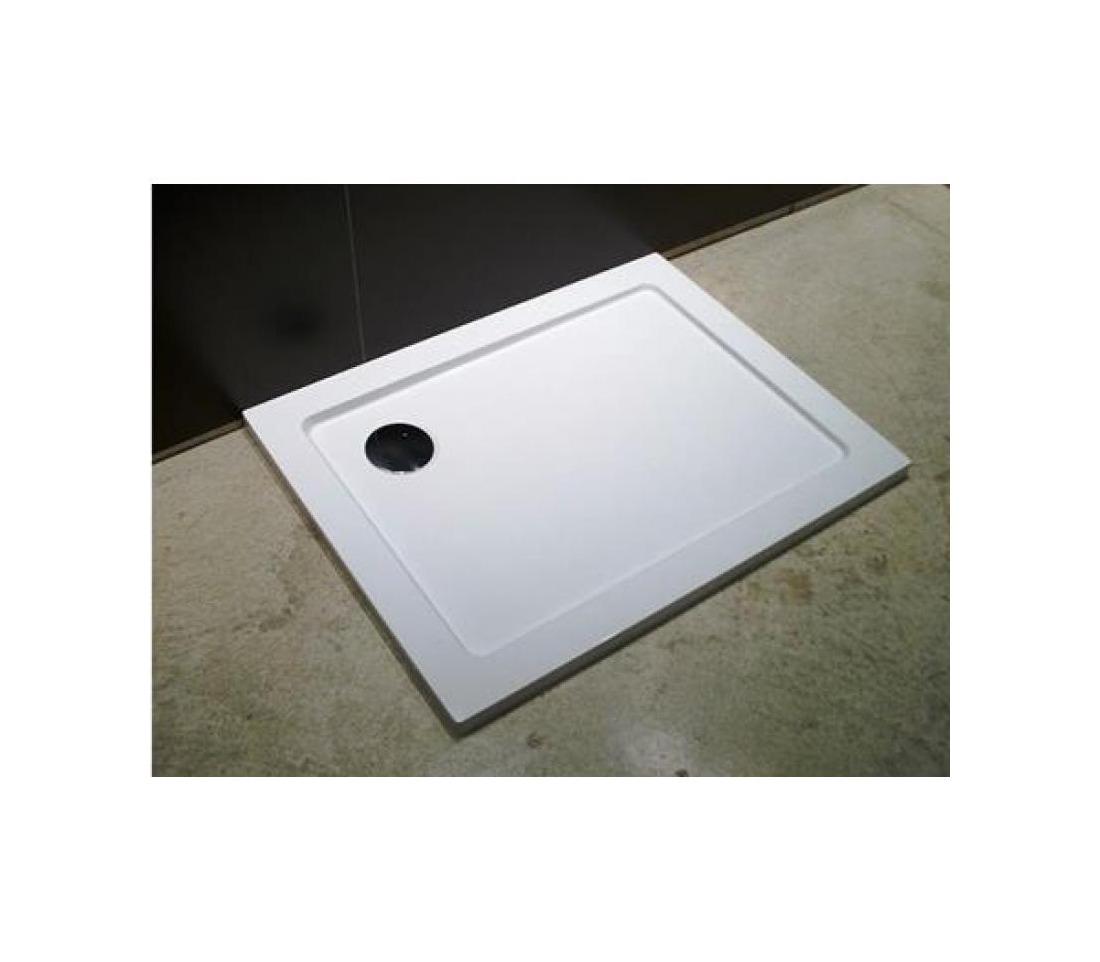 Piatto doccia quadrato 80x80 h3 5 ercos bp r01 - Box doccia globo ...
