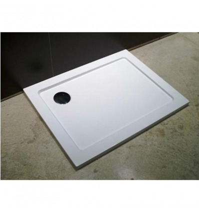 Piatto doccia quadrato 90x90 h3 5 ercos bp r02 piastrelmarmi edil - Box doccia globo ...