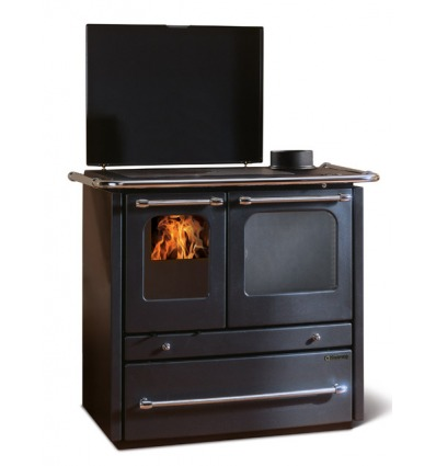 Cucina a legna Sovrana La Nordica - Extraflame