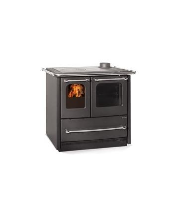 Cucina a legna Sovrana Easy La Nordica - Extraflame