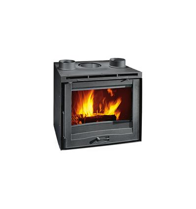 Caminetto Inserto 60 Ventilato a legna La Nordica - Extraflame