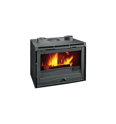 Caminetto Inserto 70 Ventilato H49 a legna La Nordica - Extraflame