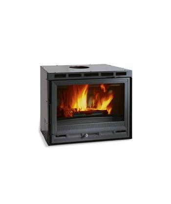 Caminetto Inserto 70 L Ventilato a legna La Nordica - Extraflame